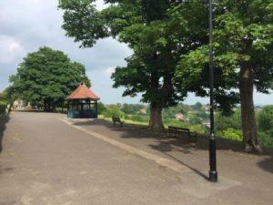 park-walk